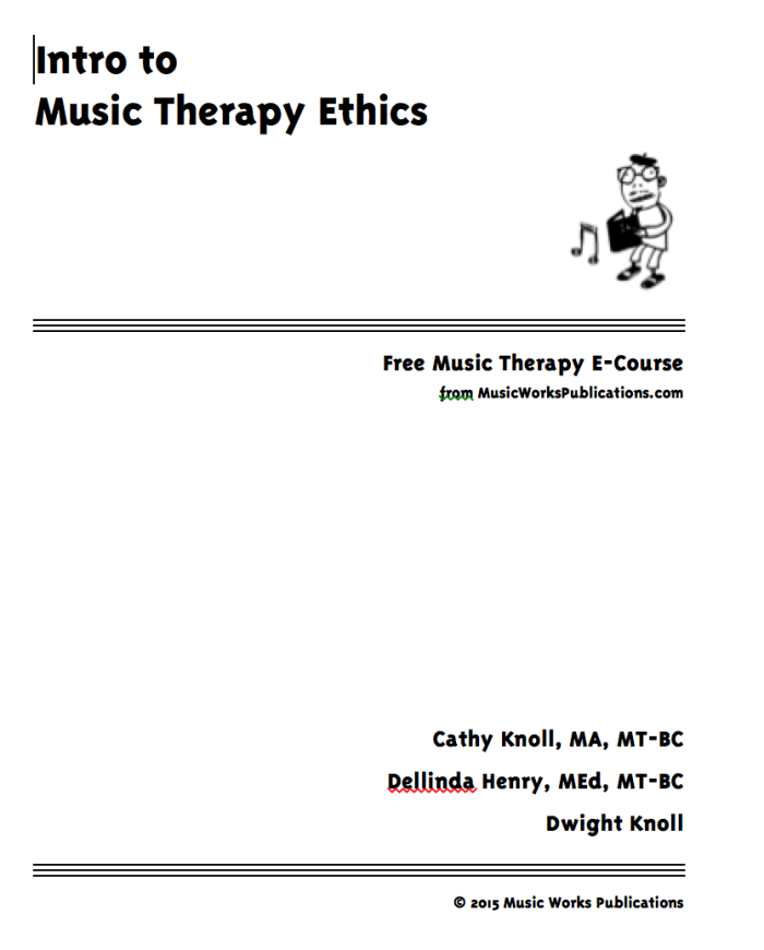 an introduction to the importance of the music therapy This was just an introduction to music therapy and special needs children there are courses which focus more on this, and will help you to use music more effectively if this is your passion, you can also become a music therapist.